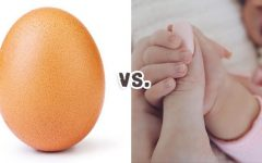 "Kylie Jenner VS. ""The Egg"""