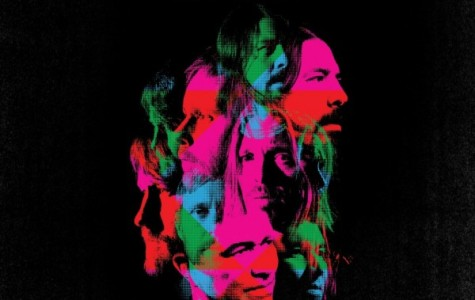 Album Review: Wasting Light by the Foo Fighters