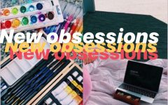 Student's New Obsessions