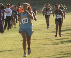 Cross Country Running to Full Drive