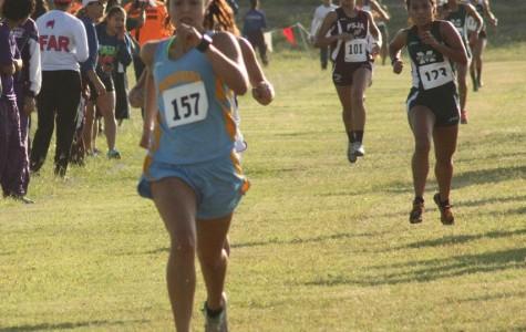 Ayiza Reyna Qualifies for Regionals