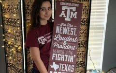 Paloma Lyke Takes Texas A&M