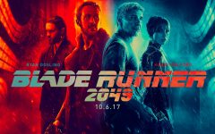 Blade Runner 2049 – Movie Review