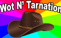 Wot in Tarnation?