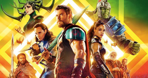 All Images: Marvel Studios