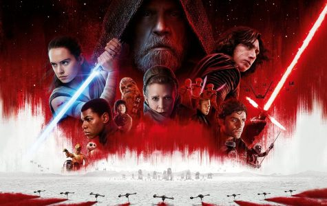 Star Wars: The Last Jedi Review – A Disturbance in the Force