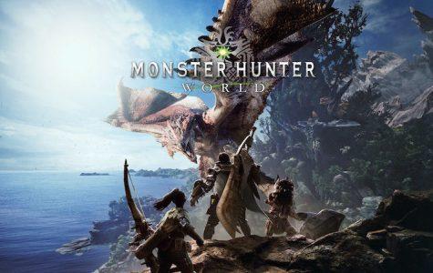 Monster Hunter: World – Preview