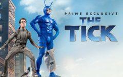 The Tick Season 1 Review