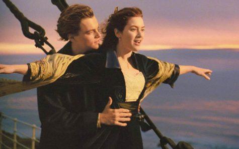 Valentine Movie Review: Titanic