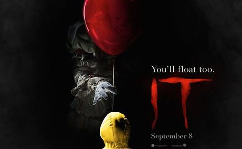 IT- Movie Review
