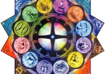 Zodiac Signs and the Colors They are Associated With