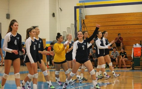 Lady Mustangs Strive to Win