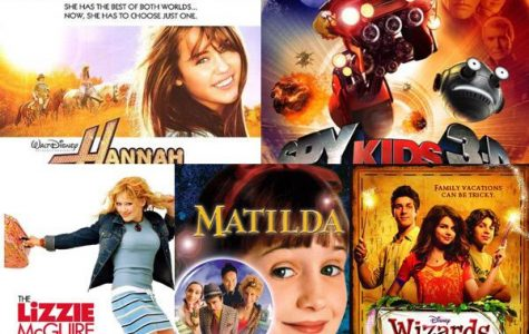 Childhood Movies We Miss