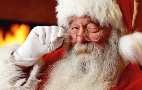 Why Every Kid Should Believe in Santa Claus