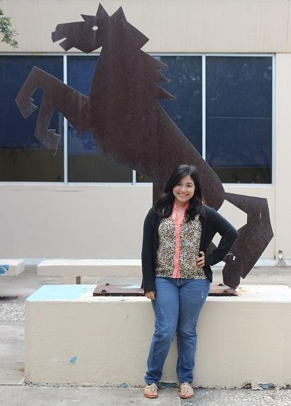 Gladys Pedraza, Journalist