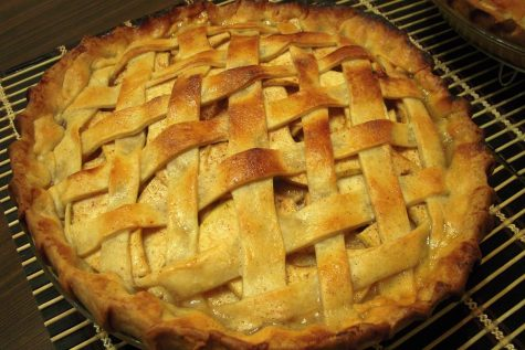 How to: Apple Pie