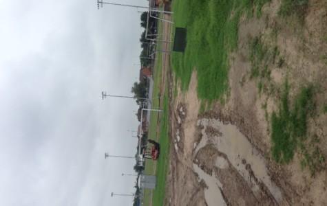 Mustangs Get New Field